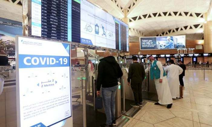 Saudi Arabia to accept travellers vaccinated with Sinovac, Sinopharm but only after booster shot