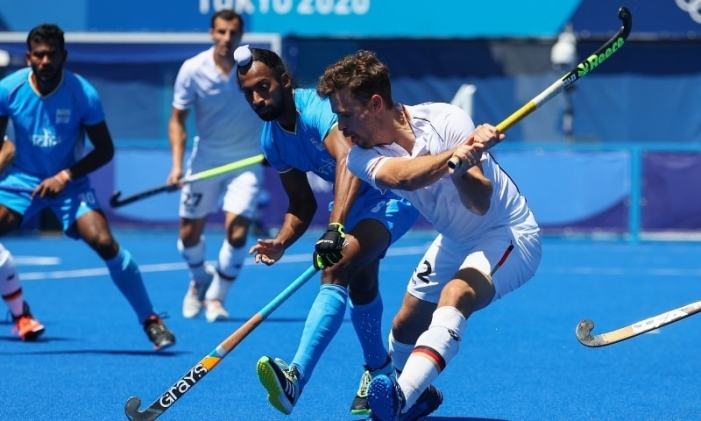 India ends 41-year drought with Olympic field hockey medal