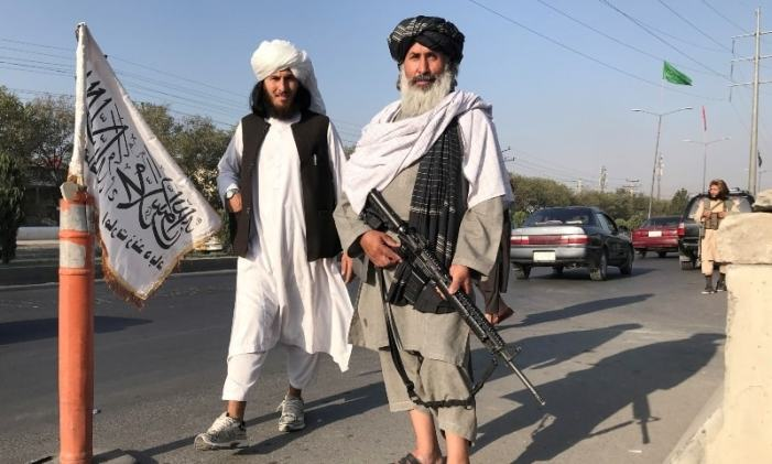 'War is over': Taliban in control of Afghanistan, panic in Kabul