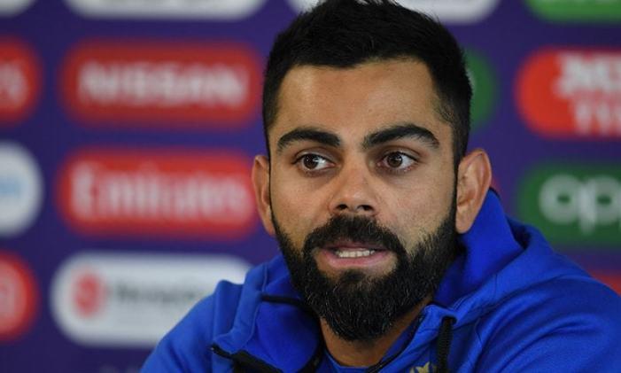 England injury crisis no concern for Kohli ahead of third Test