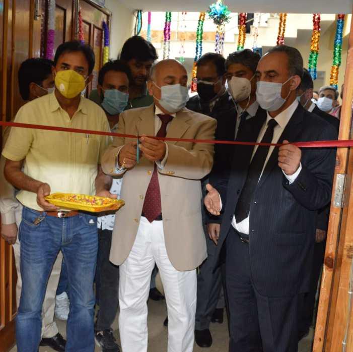 Chief Justice Pankaj Mithal inaugurates Virtual Traffic Courts