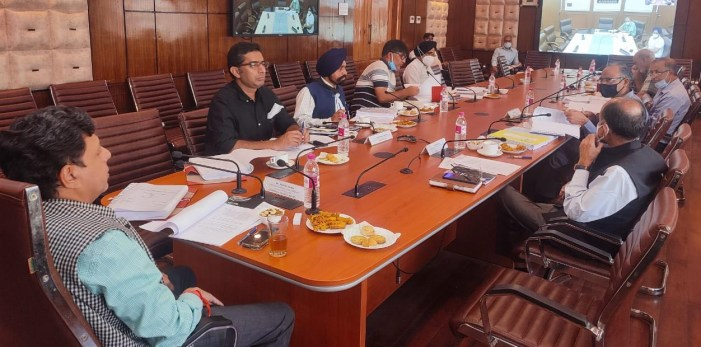Verma chairs 2nd BoD of FDCL