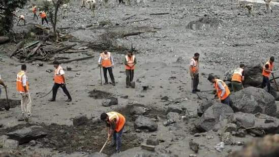 Families lose hope as the bodies in Kishtwar flash floods not retrieved