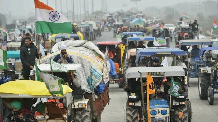 Farmers Across The Country To Celebrate August 15 As 'Kisan Mazdoor Azaadi Sangram Diwas'