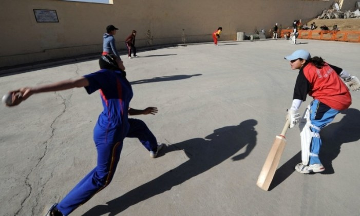 Australia to cancel men's Test match with Afghanistan if Taliban ban women's cricket