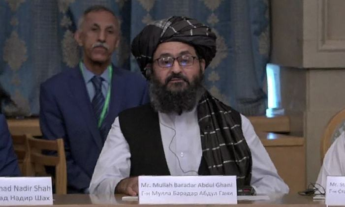 Afghan Taliban leader Abdul Ghani Baradar named among Time's 100 most influential people of 2021