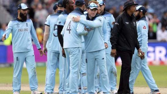 After NZ shock, England 'reluctantly' withdraw from Pakistan tour
