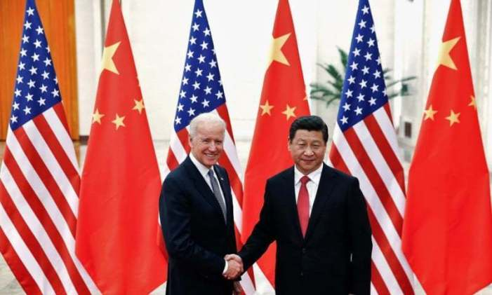 Biden, Xi plan US-China virtual summit before year's end: US official
