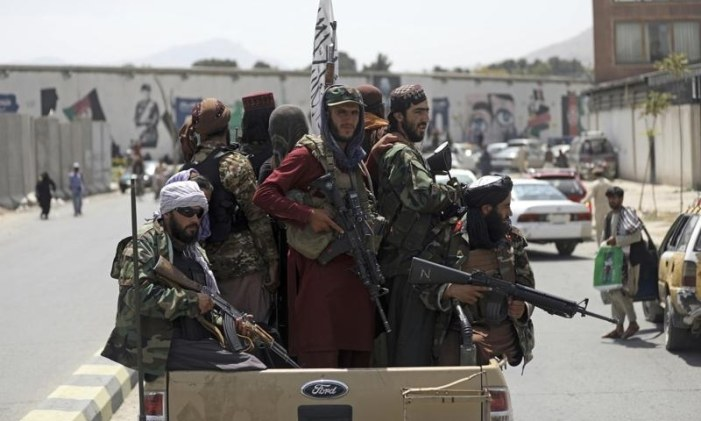 US, Taliban to hold first talks since Afghanistan withdrawal