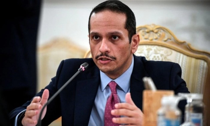 Qatar advises West not to isolate Taliban