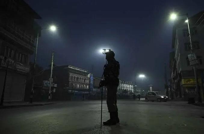 Srinagar put on high alert following spurt in civilian killings, security beefed up