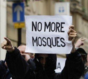 Rise of Islamophobia in the West