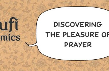 Discovering the Pleasure of Prayer