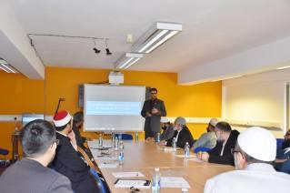 al mahdi institute intra faith