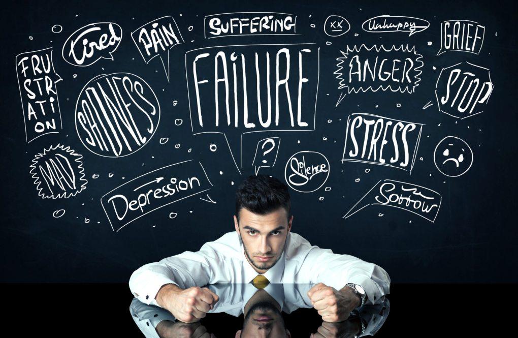 Challenge your negative mindset