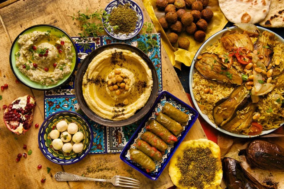 9 palestinian food recipes you absolutely have to try 11kengaged share forumfinder Gallery