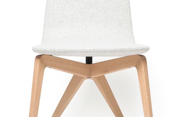 La chaise Bamby