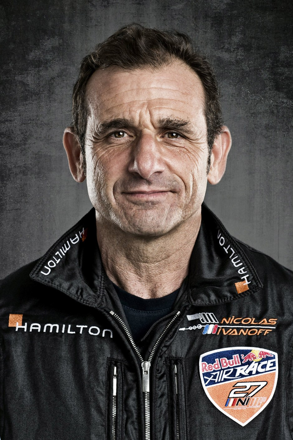 Nicolas Ivanoff