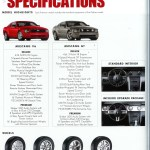2005 09 Deluxe Vs Premium The Mustang Source Ford Mustang Forums