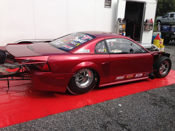 2000-Mustang