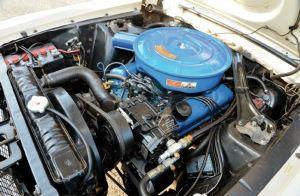 1967fordmustangenginebay  The Mustang Source