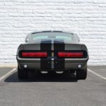 "Gone in 60 Seconds ""Eleanor"" 1967 Mustang."