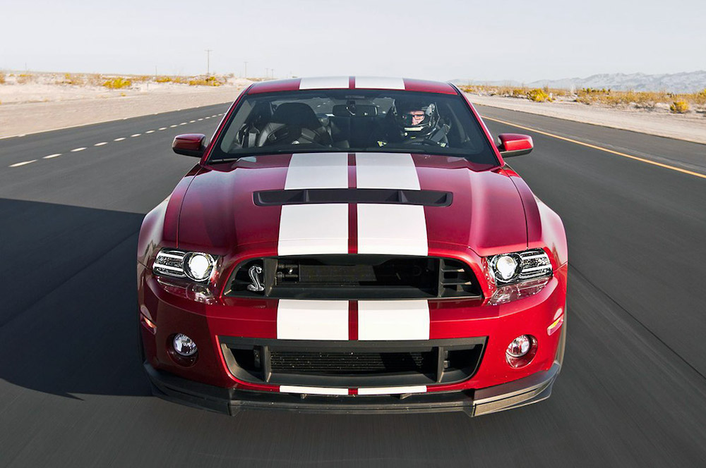 2019 gt500 drive modes and a top speed of 214 the mustang source rh themustangsource com  2007 shelby gt500 fuse box cover