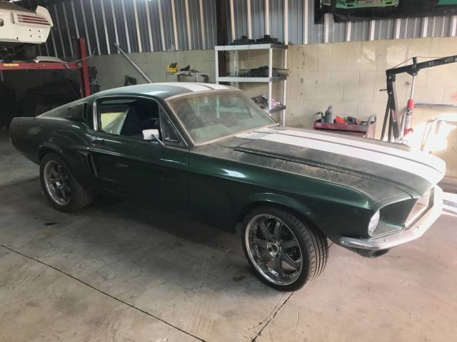 TheMustangSource.com Fast & Furious Tokyo Drift Mustang for sale
