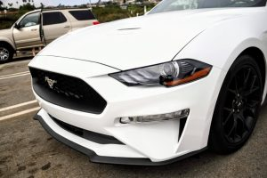 Mustang EcoBoost