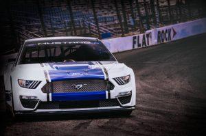 NASCAR 2019 Mustang