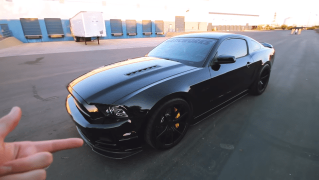 S197 mustang reliability buyers guide 5.0 coyote