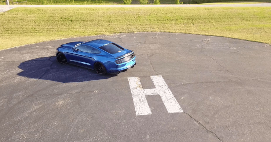 Goonzquad's $15,000 2017 Ford Mustang GT.