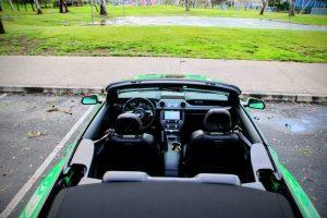 2019 Ecoboost Mustang