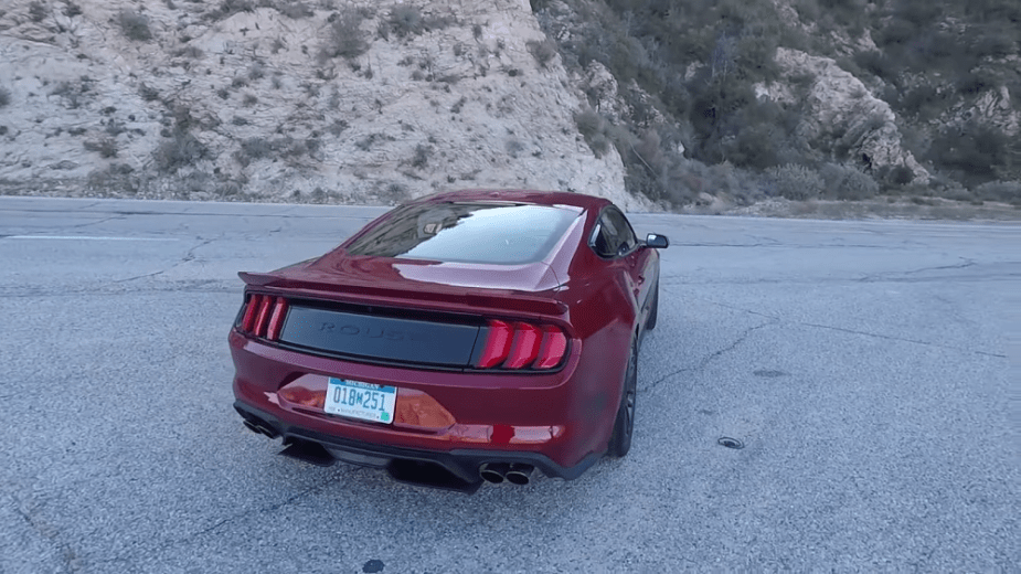 themustangsource.com 2019 Roush Stage 3 Mustang