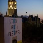 Summer in SLC: Utah Arts Festival