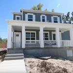 Sugar Sweet Smart Home – David Weekley Eco Design, Sugar House