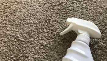 Don't Vacuum Up Baking Soda - It Kills Vacuum Cleaners - Them Vacuums