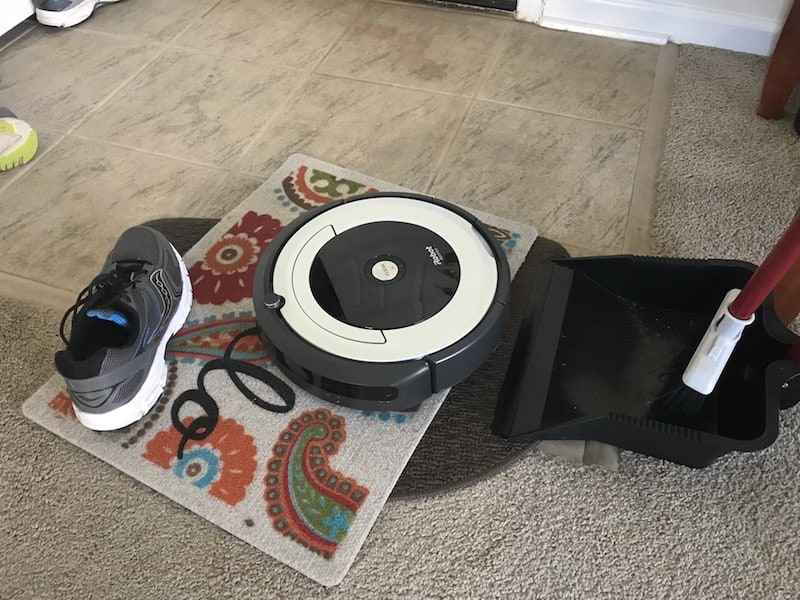 Multiple Rooms – Can A Robot Vacuum Handle It?   Them Vacuums