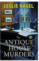 The antique house murders