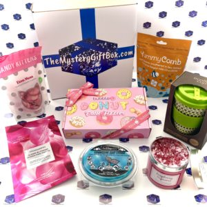 £40 Mystery Gift Box For Her Example