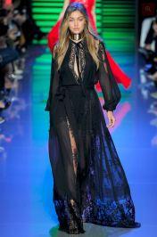 28-elie-saab-spring-summer-2016-black-lace-maxi-dress-metallic-choker-necklace