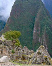 City of the Incas