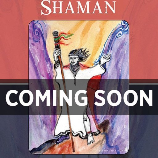 When Moses Was a Shaman