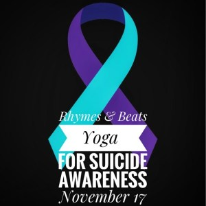 Rhymes and Beats for Suicide Awareness