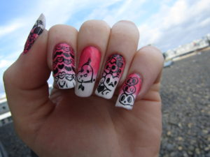 Valentine S Day Nail Art 2018 The Nail Chronicle