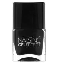 Nails Inc: Black Taxi