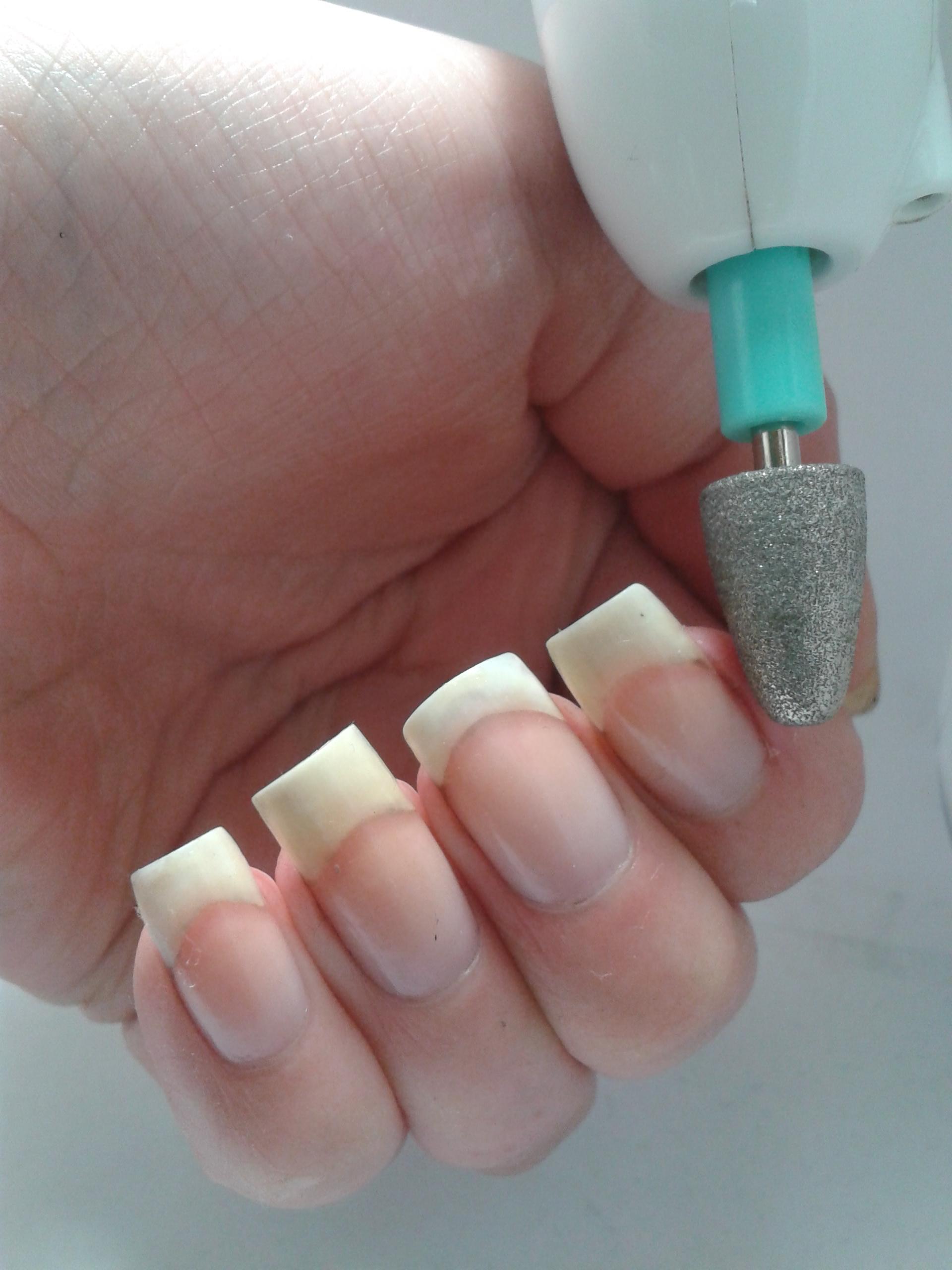 Nail Drill Review Thenailpolishbottle