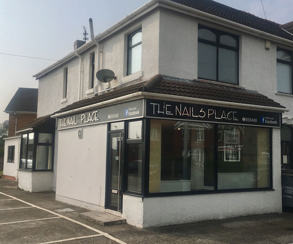 Thornton Nail Salon - The Nails Place