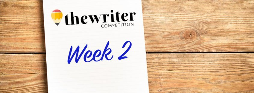 the writer week 2