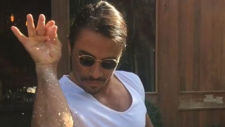 @Jack sprinkling some new features for Donny to use